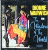 Cover: Dionne Warwick - Dionne Warwick / The Windows Of The World