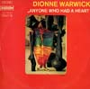 Cover: Dionne Warwick - Anyone Who Had A Heart