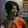 Cover: Warwick, Dionne - Anyone Who Had A Heart