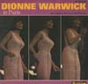 Cover: Warwick, Dionne - In Paris