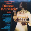 Cover: Warwick, Dionne - The Greatest Hits of Dionne Warwick Vol.3