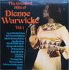 Cover: Dionne Warwick - Dionne Warwick / The Greatest Hits of Dionne Warwick Vol.3