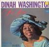 Cover: Washington, Dinah - In Love