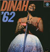 Cover: Washington, Dinah - Dinah 62