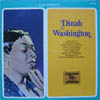 Cover: Washington, Dinah - Dinah Washington
