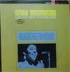 Cover: Dinah Washington - Dinah Washington / Golden Hits Volume One (Label: This Is My Story)