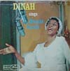 Cover: Washington, Dinah - Dinah sings Bessie Smith