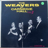 Cover: The Weavers - At Carnegie Hall Vol. 2