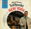 Cover: Capitol Sampler - Werner Baecker Treffpunkt New York
