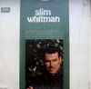 Cover: Slim Whitman - Slim Whitman (Anytime)