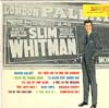 Cover: Slim Whitman - Slim Whitman / Slim Whitman - First Visit To Britain