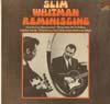Cover: Slim Whitman - Slim Whitman / Reminiscing