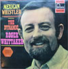 Cover: Roger Whittaker - Roger Whittaker / Mexican Whistler . The Dynamic Roger Whittaker