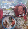 Cover: Andy Williams - Christmas With Andy Williams And The Williams Brothers