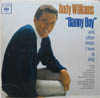 Cover: Andy Williams - Danny Boy and Other Songs I Love To Sing