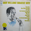 Cover: Andy Williams - Andy Williams Greatest Hits