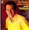 Cover: Andy Williams - The Shadow Of Your Smile