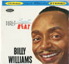 Cover: Billy Williams - Billy Williams / Half Sweet Half Beat