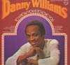 Cover: Danny Williams - Danny Williams / To Know You Is To Love You