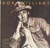 Cover: Don Williams - Don Williams / Greatest Hits Volume One