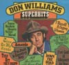 Cover: Don Williams - Don Williams / Superhits