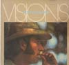 Cover: Don Williams - Don Williams / Visions