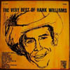 Cover: Hank Williams - Hank Williams´ Graetest Hits