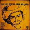 Cover: Hank Williams - Hank Williams / Hank Williams´ Graetest Hits
