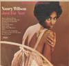 Cover: Nancy Wilson - Nancy Wilson / Just For Now