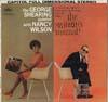 Cover: Nancy Wilson - Nancy Wilson / The Swingin´s Mutual