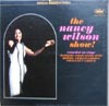 Cover: Nancy Wilson - Nancy Wilson / The Nancy Wilson Show Recorded on-stage  Hotel Ambassadors Cocoanut Grove (Los Angeles)