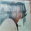 Cover: Nancy Wilson - Nancy Wilson / A Touch Of Today