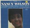 Cover: Nancy Wilson - Nancy Wilson / Yesterday´s Love Songs