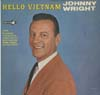 Cover: Johnny Wright - Johnny Wright / Hello Vietnam
