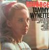 Cover: Tammy Wynette - Tammy Wynette / D-I-V-O-R-C-E