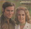 Cover: Tammy Wynette und George Jones - Tammy Wynette und George Jones / We Go Together