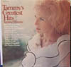 Cover: Tammy Wynette - Tammy´s Greatest Hits