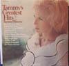 Cover: Tammy Wynette - Tammy Wynette / Tammy´s Greatest Hits