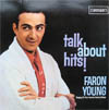 Cover: Young, Faron - Talk About Hits - Singing All-Time Favorite Country Songs
