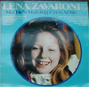 Cover: Lena Zavaroni - Lena Zavaroni / Ma Hes Making Eyes At Me
