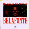 Cover: Harry Belafonte - Harry Belafonte / Calypso in Brass