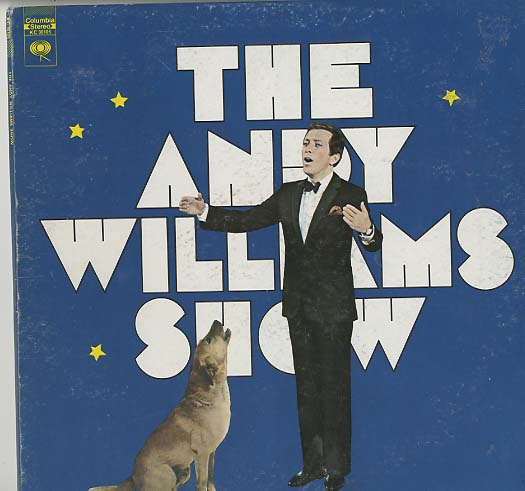 Albumcover Andy Williams - The Andy Williams Show