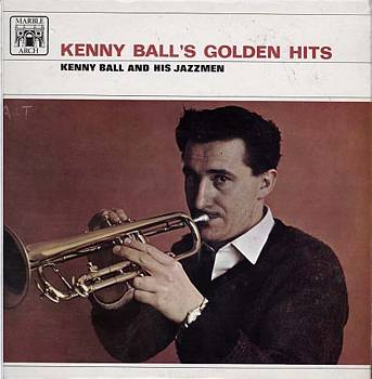 Albumcover Kenny Ball and his Jazzmen - Kenny Ball´s Golden Hits