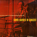 Cover: Barber, Chris - Chris Barber In Concert (EP)