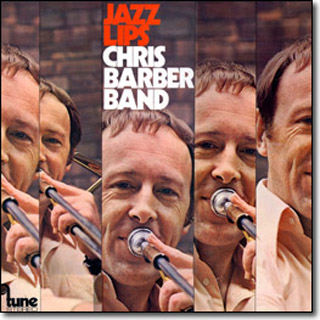Albumcover Chris Barber - Jazz Lips