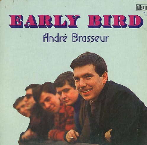 Albumcover Andre Brasseur - Early Bird (Diff. Titles)