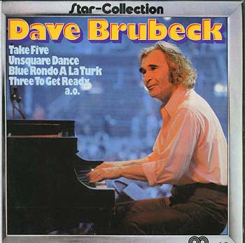 Albumcover Dave Brubeck - Star-Collection <br>