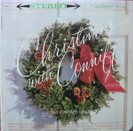 Albumcover Ray Conniff - Christmas With Conniff