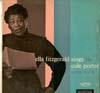 Cover: Ella Fitzgerald - Sings The Cole Porter Song Book (DLP)