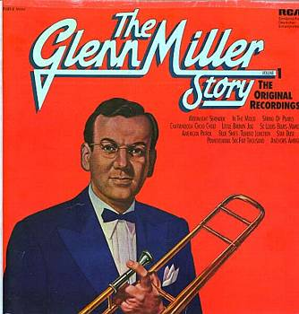 a biography of glenn miller an american big band musician Find glenn miller biography and  he left to organize an american band for british bandleader ray  marked the end of miller's dominance of popular music, since.